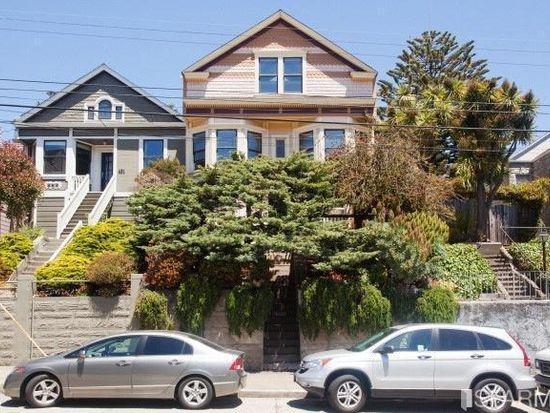 433 Eureka St, San Francisco, CA 94114