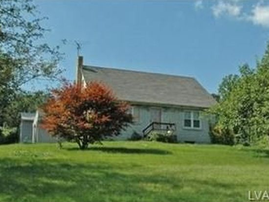 3044 Pricetown Rd, Temple, PA 19560