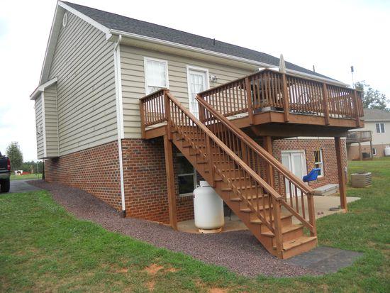 266 Frost Dr, Concord, VA 24538
