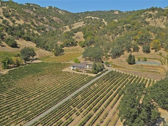 2200 Mcnab Ranch Rd, Ukiah, CA 95482