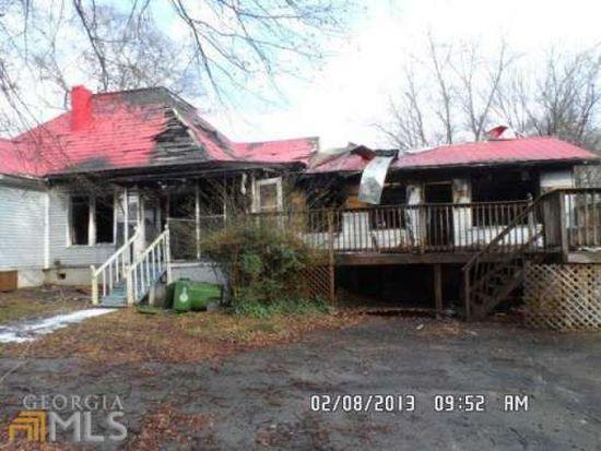 1474 Metropolitan Pkwy SW, Atlanta, GA 30310