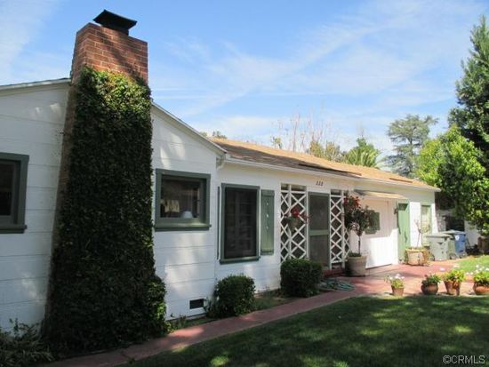 222 W Clark St, Redlands, CA 92373
