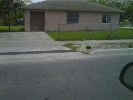711 SW 7th St, Homestead, FL 33030