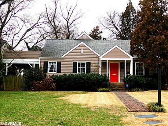 1404 Pump House Dr, Richmond, VA 23221