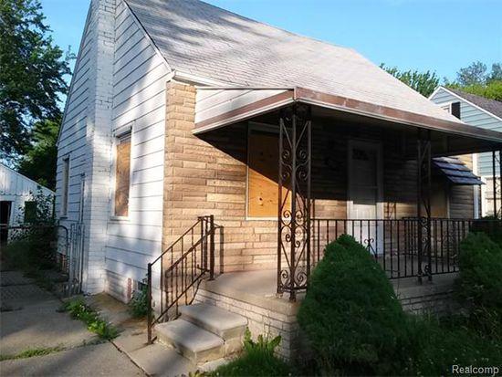 4390 Neff Ave, Detroit, MI 48224