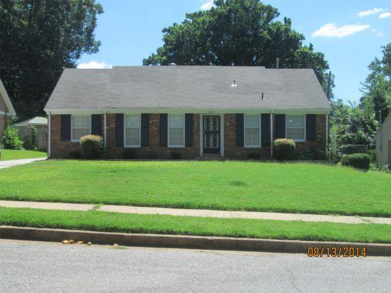3454 Freland Dr, Memphis, TN 38118