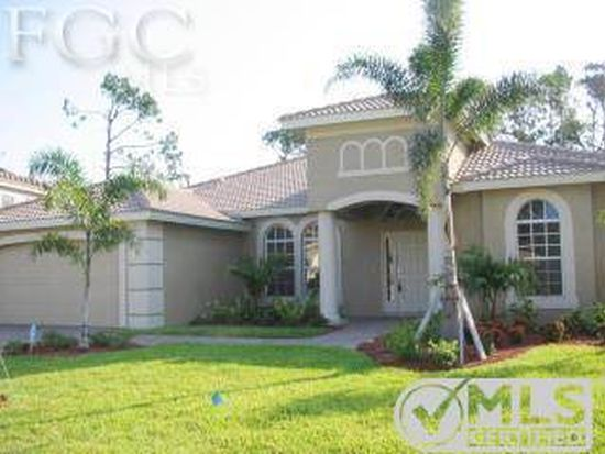 3071 Turtle Cove Ct, North Fort Myers, FL 33903