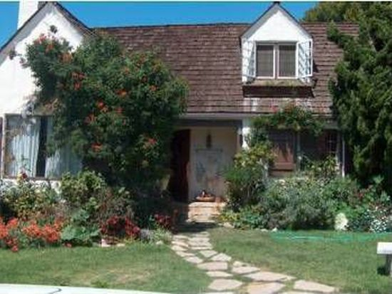 308 Kolmar St, La Jolla, CA 92037