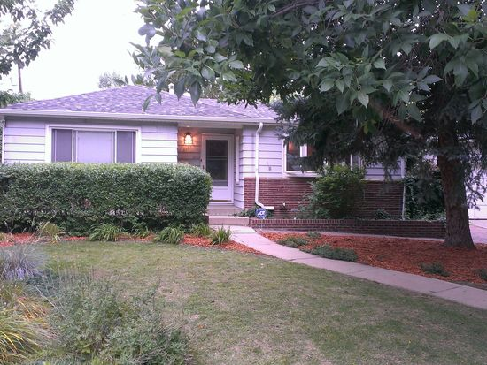 3151 S Albion St, Denver, CO 80222