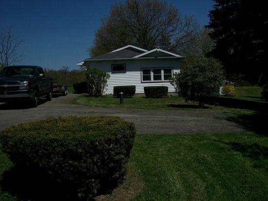 625 Harmony Baptist Rd, New Castle, PA 16101