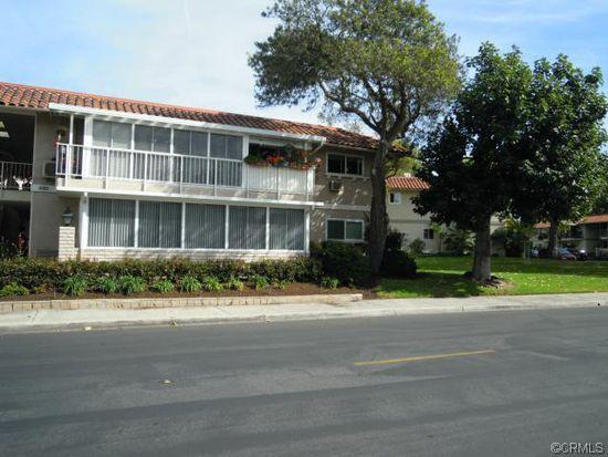 2105 Ronda Granada UNIT A, Laguna Woods, CA 92637