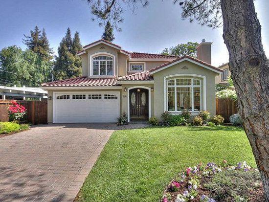 3081 Ross Rd, Palo Alto, CA 94303