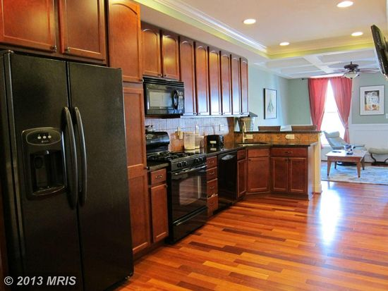 1210 Cleveland St, Baltimore, MD 21230