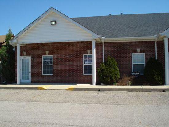 206 Oak St, Columbus, OH 43235