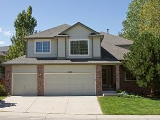 5183 S Biscay Ct, Centennial, CO 80015