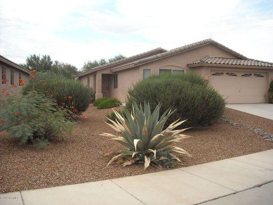 9024 N Mexican Sage Pl, Tucson, AZ 85742