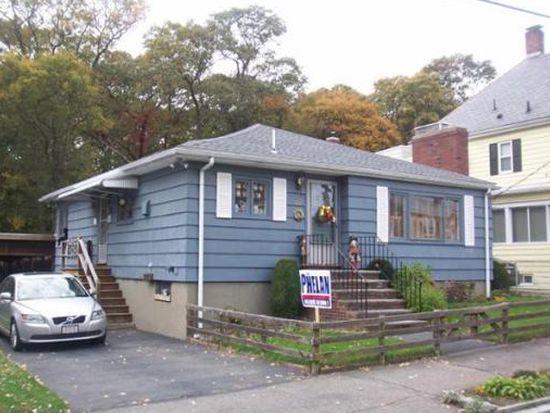 58 Colonial Ave, Lynn, MA 01904