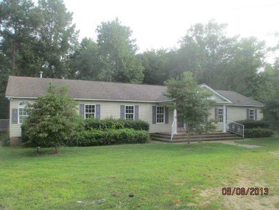 9421 Holly Tree Ln, Charles City, VA 23030
