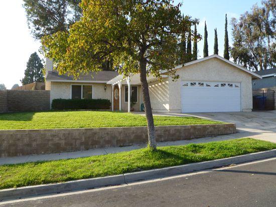 6857 Tulane Ave, Moorpark, CA 93021