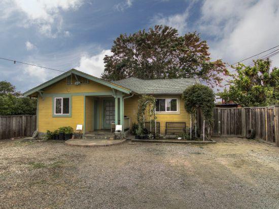 2269 Chanticleer Ave, Santa Cruz, CA 95062
