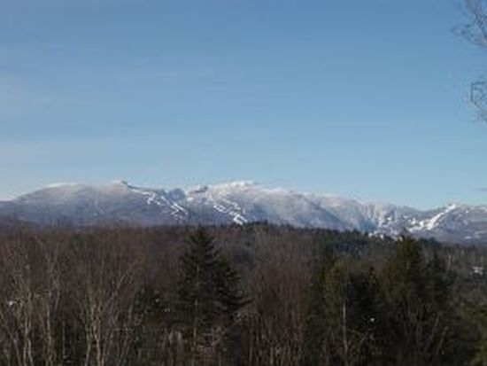 650 Summit View Dr LOT 6, Stowe, VT 05672