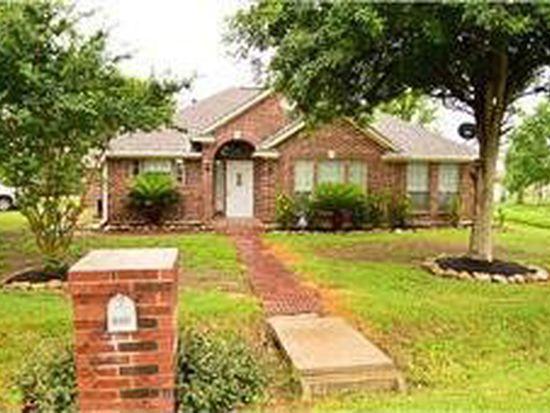 422 Ray St, Rosharon, TX 77583