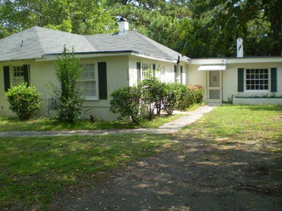 1110 Vance St E, Wilson, NC 27893