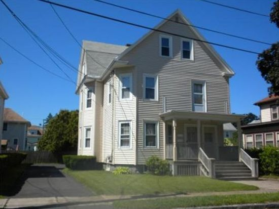 31 Flynt St, Quincy, MA 02171