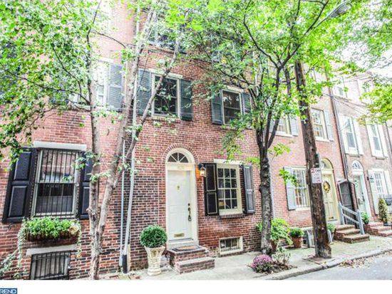 1629 Waverly St, Philadelphia, PA 19146