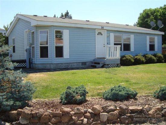 310 NW Hemlock Ct, Redmond, OR 97756