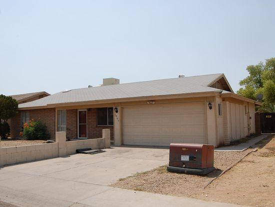 3009 W Villa Rita Dr, Phoenix, AZ 85053