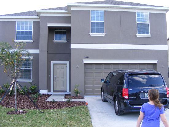 12438 Duckett Ct, Spring Hill, FL 34610
