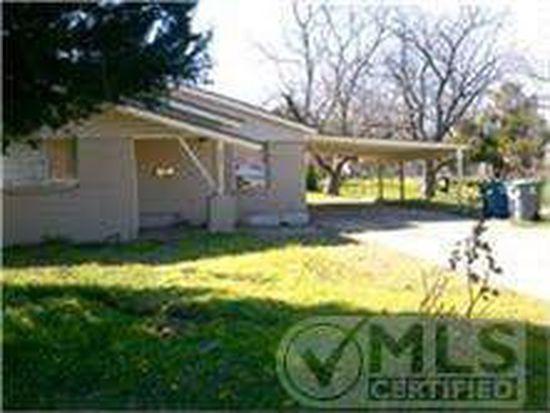 627 Holcomb Rd, Dallas, TX 75217