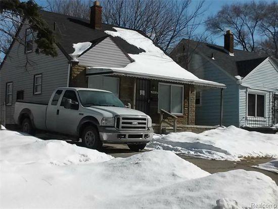 19400 Dwyer St, Detroit, MI 48234