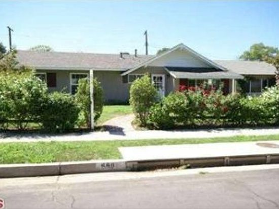 6901 Royer Ave, West Hills, CA 91307
