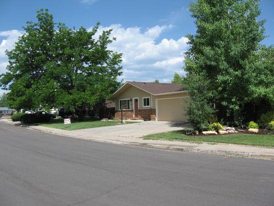 417 Chestnut Dr, Loveland, CO 80538