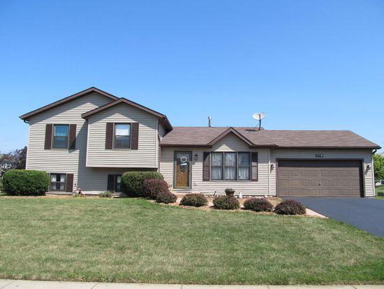 175 W Ellen Ave, Cortland, IL 60112