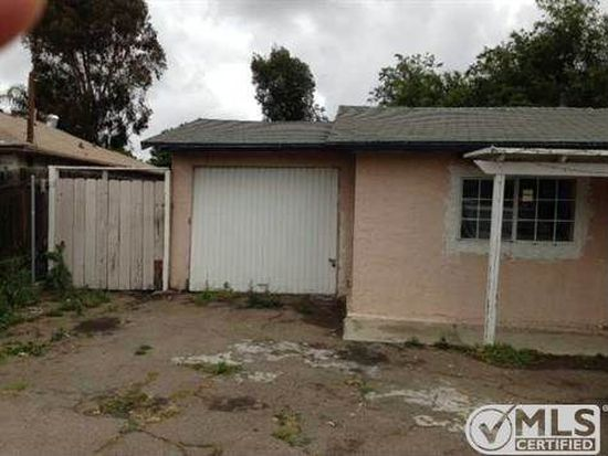 153 W Los Angeles Dr, Vista, CA 92083