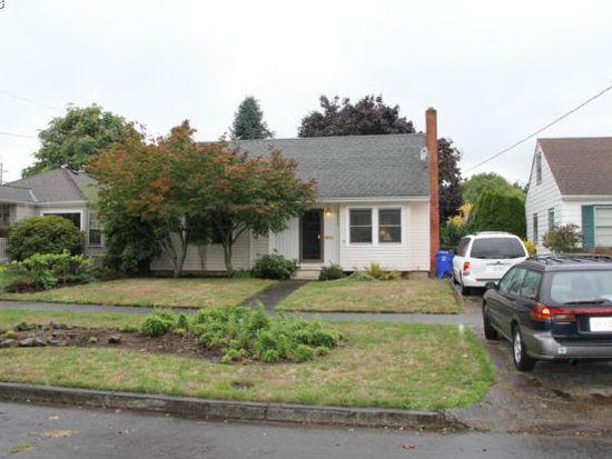 6025 N Boston Ave, Portland, OR 97217