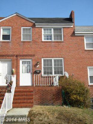 423 Gusryan St, Baltimore, MD 21224