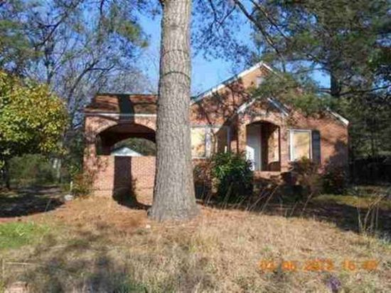 1438 Bailey Ave, Macon, GA 31204