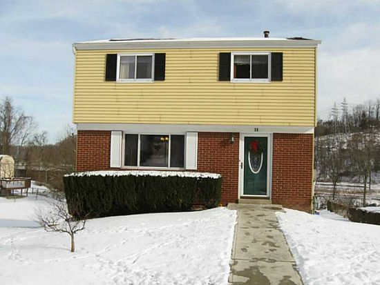 35 Pine Valley Dr, Pittsburgh, PA 15235