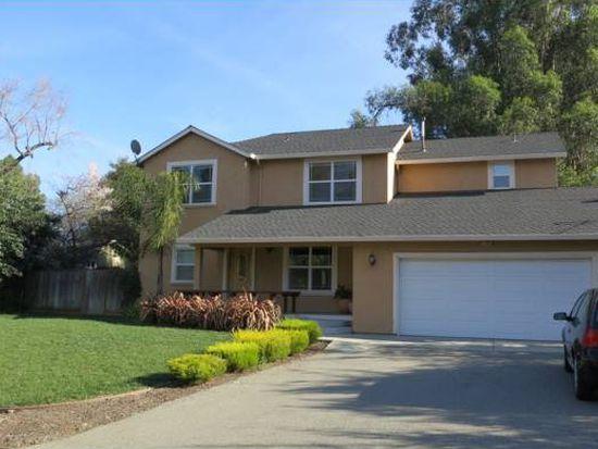 223 Wootten Dr, Walnut Creek, CA 94597