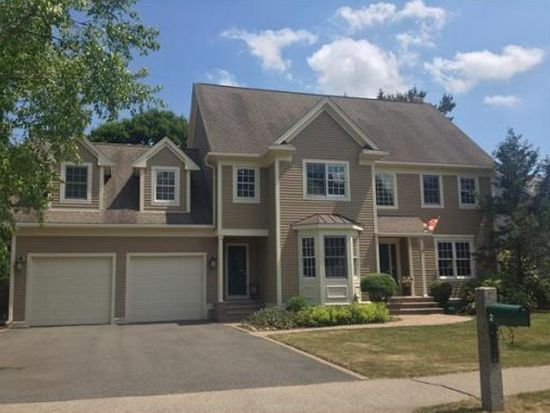 2 Chapel Hill Rd, Beverly, MA 01915