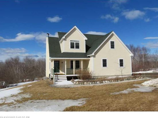 1797 Clarry Hill Rd, Union, ME 04862