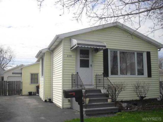 228 Lyndale Ave, Buffalo, NY 14223
