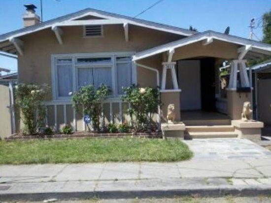 5817 Seminary Ct, Oakland, CA 94605