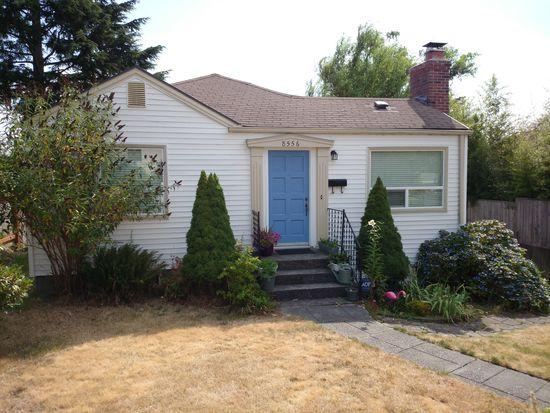 8556 37th Ave SW, Seattle, WA 98126