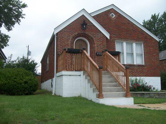 624 Bellsworth Dr, Saint Louis, MO 63125