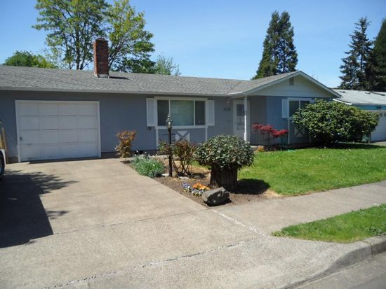 408 S 43rd Pl, Springfield, OR 97478
